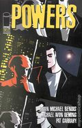 Powers (2000 1st Series Image) 3
