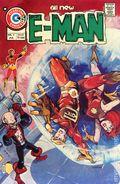 E-Man (1973 Charlton) 9