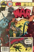 War (1975 Charlton) 20