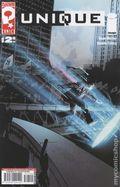Unique (2007 Platinum Studios) 2