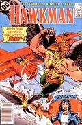 Hawkman (1986 2nd Series) 4