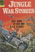 Jungle War Stories (1962) 6
