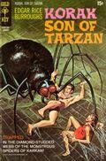 Korak Son of Tarzan (1964 Gold Key/DC) 39