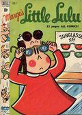 Little Lulu (1948-1980 Dell/Gold Key) 25