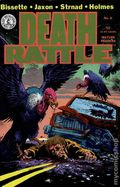 Death Rattle (1985 2nd Series) 6