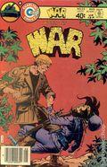 War (1975 Charlton) 22