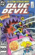 Blue Devil (1984) 21