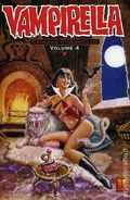 Vampirella Crimson Chronicles TPB (2004-2006 Harris) 4-1ST