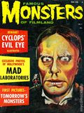 Famous Monsters of Filmland (1958) Magazine 7