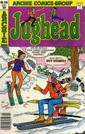 Jughead (1949 1st Series) 298