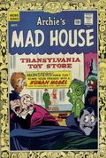 Archie's Madhouse (1959) 36