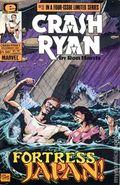 Crash Ryan (1984) 3