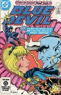 Blue Devil (1984) 7