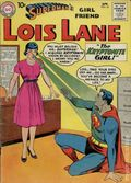 Superman's Girlfriend Lois Lane (1958) 16