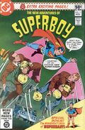 New Adventures of Superboy (1980 DC) 11