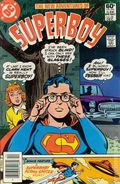 New Adventures of Superboy (1980 DC) 24