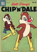 Chip N Dale (1955-1962 Dell) 19