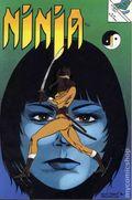 Ninja (1986) 1