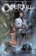 Overkill Witchblade/Aliens/Darkness/Predator (2000) 1