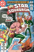 All Star Squadron (1981) 12