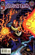 Darkstars (1992 DC) 0