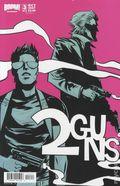 2 Guns (Two Guns 2007 Boom Studios) 3A