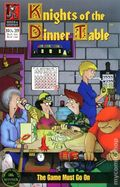 Knights of the Dinner Table (1994) 39