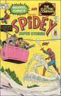 Spidey Super Stories (1974) 6