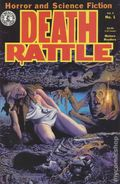 Death Rattle (1985 2nd Series) 1
