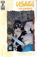 Usagi Yojimbo (1996- 3rd Series) 43