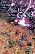 JLA Act of God (2001) 1