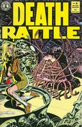Death Rattle (1985 2nd Series) 4