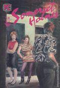 Somerset Holmes (1983) 4