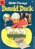 Donald Duck (1940 Dell/Gold Key/Whitman/Gladstone) 44