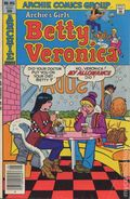 Archie's Girls Betty and Veronica (1951) 305