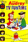 Little Audrey TV Funtime (1962) 14