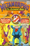 Metamorpho (1965 1st Series) 5