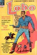 Lobo (1965 Dell) 1