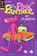 Pink Panther (1971 Gold Key) 21