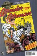 Millennium Edition Wonder Woman 1942 Series (2000) 1