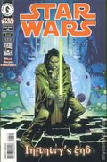Star Wars (1998 Dark Horse 1st Series) 26
