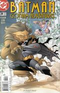 Batman Gotham Adventures (1998) 34