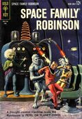 Space Family Robinson (1962 Gold Key) 3