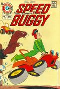 Speed Buggy (1975) 2
