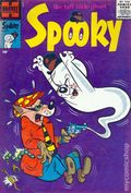Spooky (1955 1st Series) 9