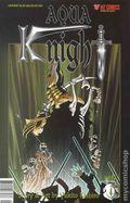 Aqua Knight Part 2 (2000) 4