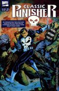 Classic Punisher TPB (1989 Marvel) 1-1ST