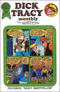Dick Tracy Monthly/Weekly (1986) 5