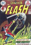 Flash (1959 1st Series DC) 230