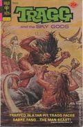 Tragg and the Sky Gods (1975 Gold Key) 4